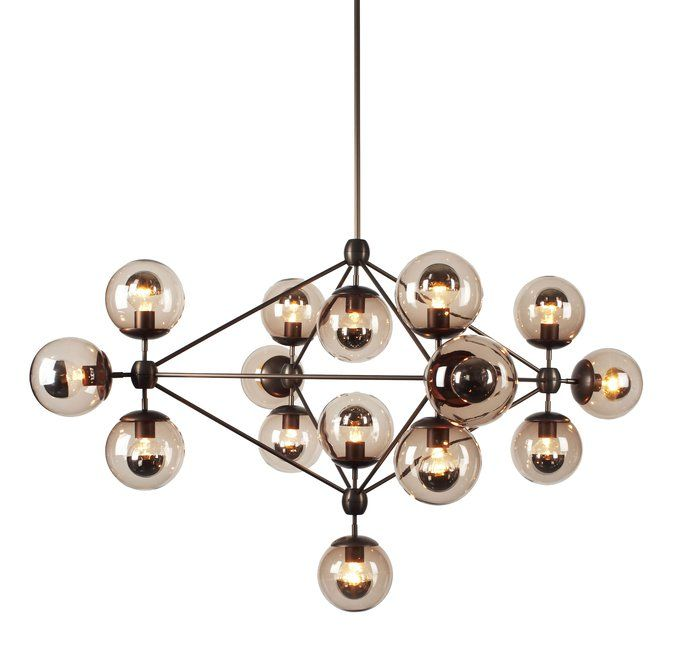 Indoor Pendants & Chandeliers – | ECC