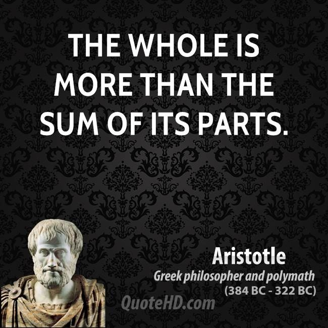 More Aristotle Quotes on www.quotehd.com