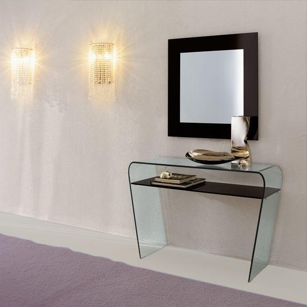 Altamura sivupöytä, Tonin Casa / Italodesign