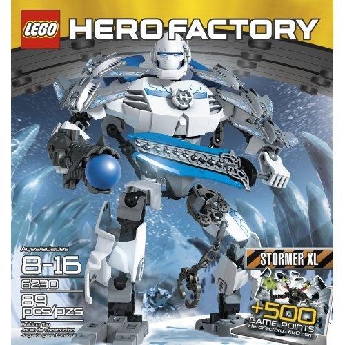 Lego Hero Factory Stormer XL (R)