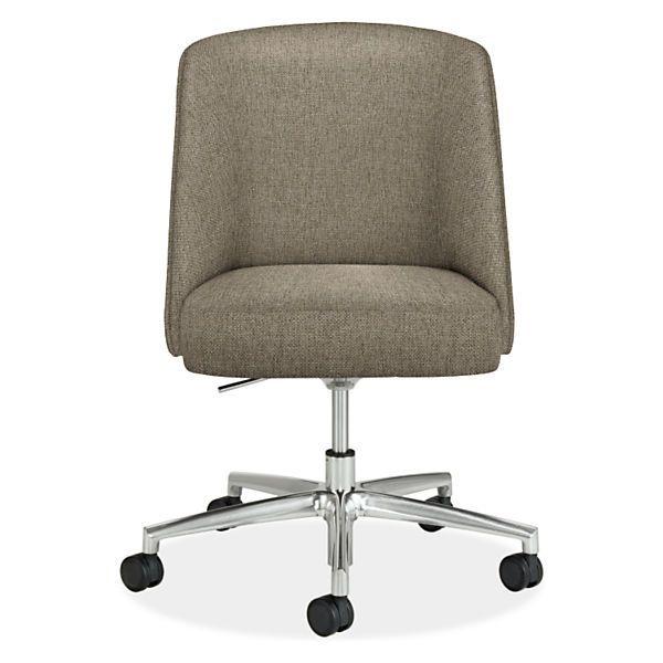 Room Board Cora Office Chair Modern Office Chair Leather Office Chair Office Furniture Modern