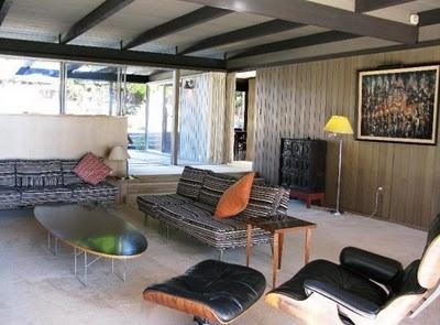 1960 Living Room