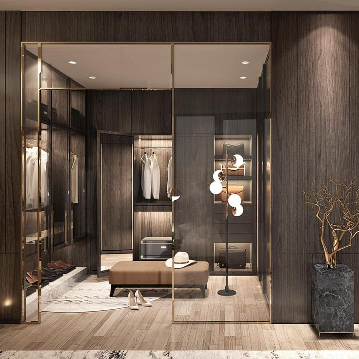 """170 Likes, 2 Comments - DKO (@dko_architecture) on Instagram: """"Generous walk-in wardrobes will be a defining feature of the principal bedrooms in City Garden's…"""""""