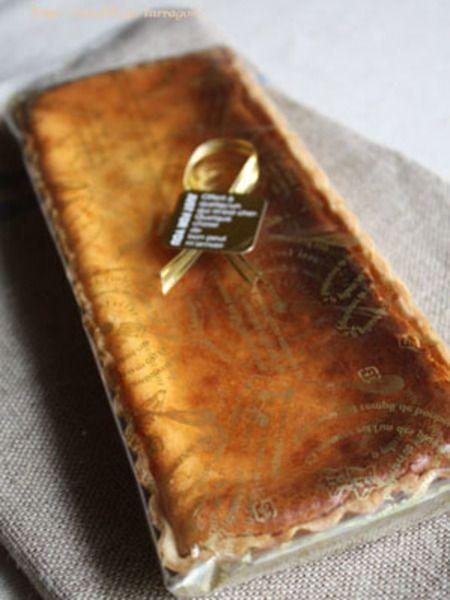 卵バターなし、ビニール1つでさくさくタルト生地♪ by タラゴン (奥津純子) | レシピサイト「Nadia | ナディア」プロの料理を無料で検索
