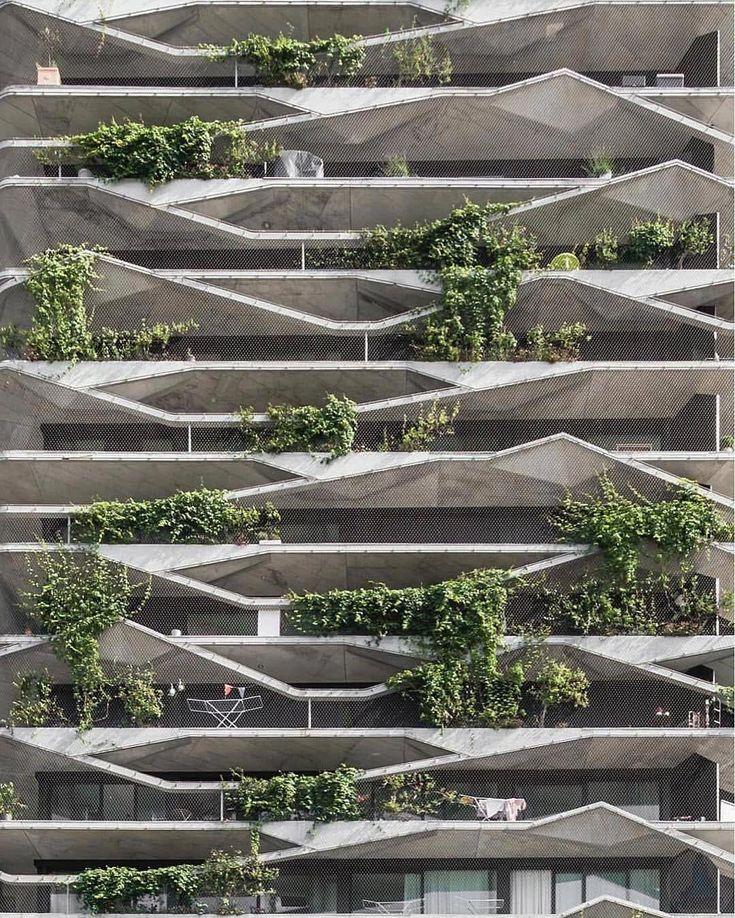 Magnificent Landscape Architecture Across The World