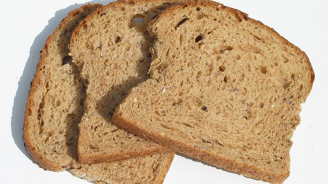 Pick Up Broken Glass with a Piece of Bread--why are the smartest ideas so simple?: Idea, Recipe, Life, Broken Glass, Food, Breads, Tips, Stale Bread