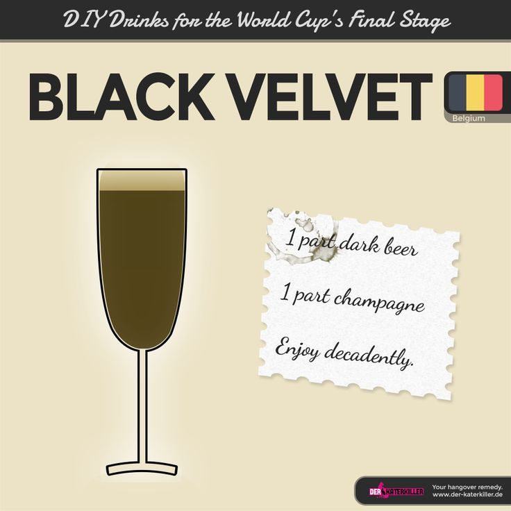 With nothing to fear tonight, Belgium might have consumed some of those delicate beer-champagne mixes already.