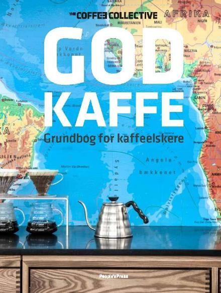 Læs om God kaffe - grundbog for kaffeelskere. Udgivet af People´sPress. Bogens ISBN er 9788771087574, køb den her