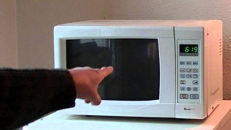 10 astuces pour les utilisateurs de micro-onde
