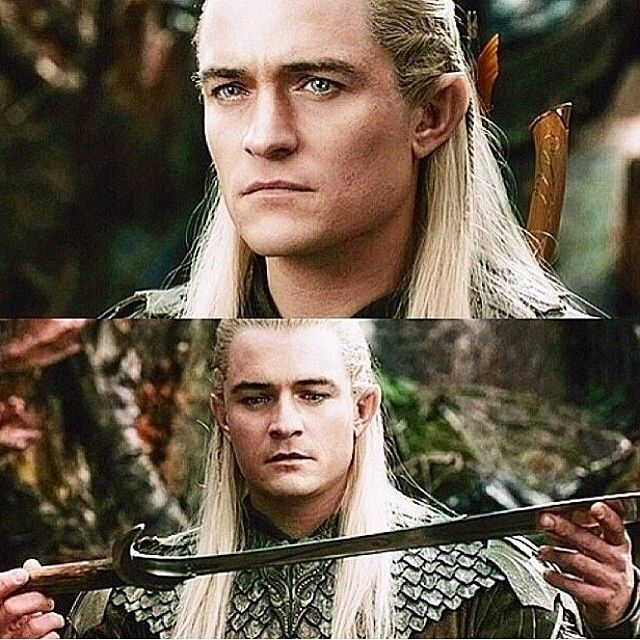 417 best Legolas images on Pinterest   Middle earth, Lord ...