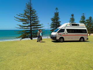 Campervan Rental in Auckland   #Campervan #Rental #Auckland