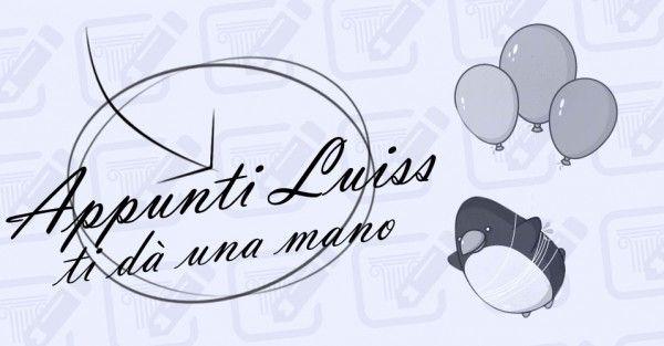 Appunti Luiss » Share, Download, Succeed. » Procedura Civile – Appunti Luiss ti aiuta!