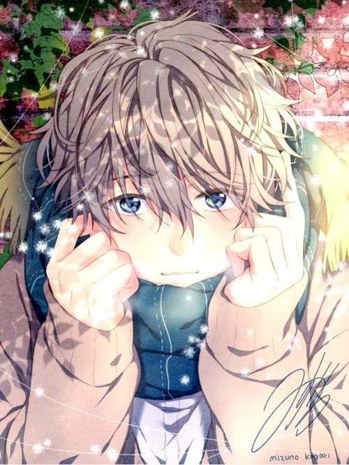 anime and boy image                                                                                                                                                                                 More