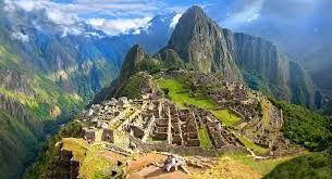 Macho Pichu Peru 2009