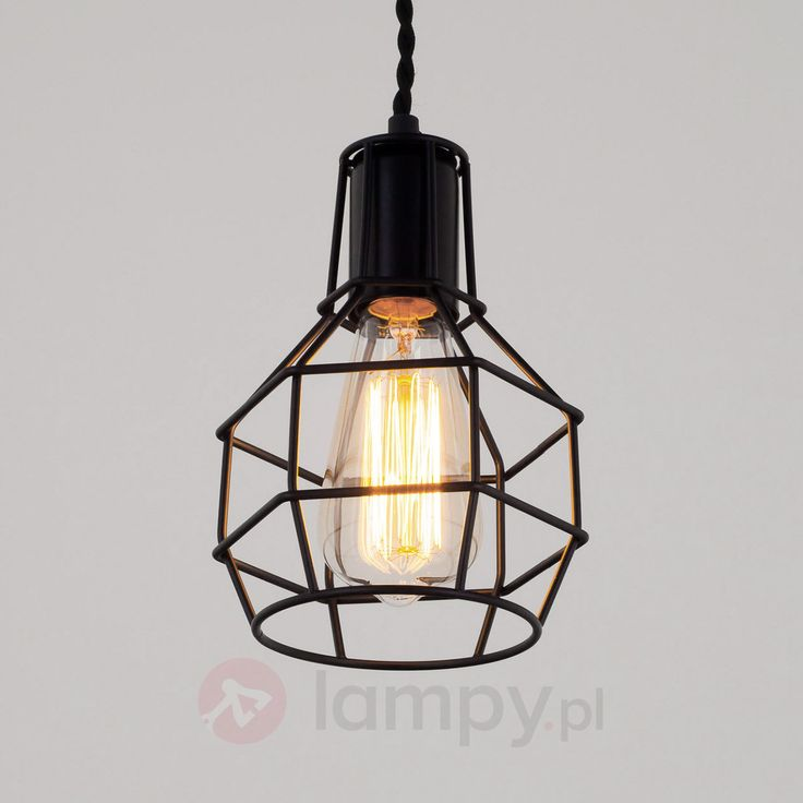 Lampa wisząca FEMKE 9620156