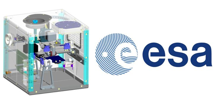 ESA Announces Plans to Send Their Own POP3D 3D Printer to the International Space Station