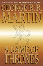 REVIEW:  A Game of Thrones (A Song of Ice and Fire #1) by George RR Martin