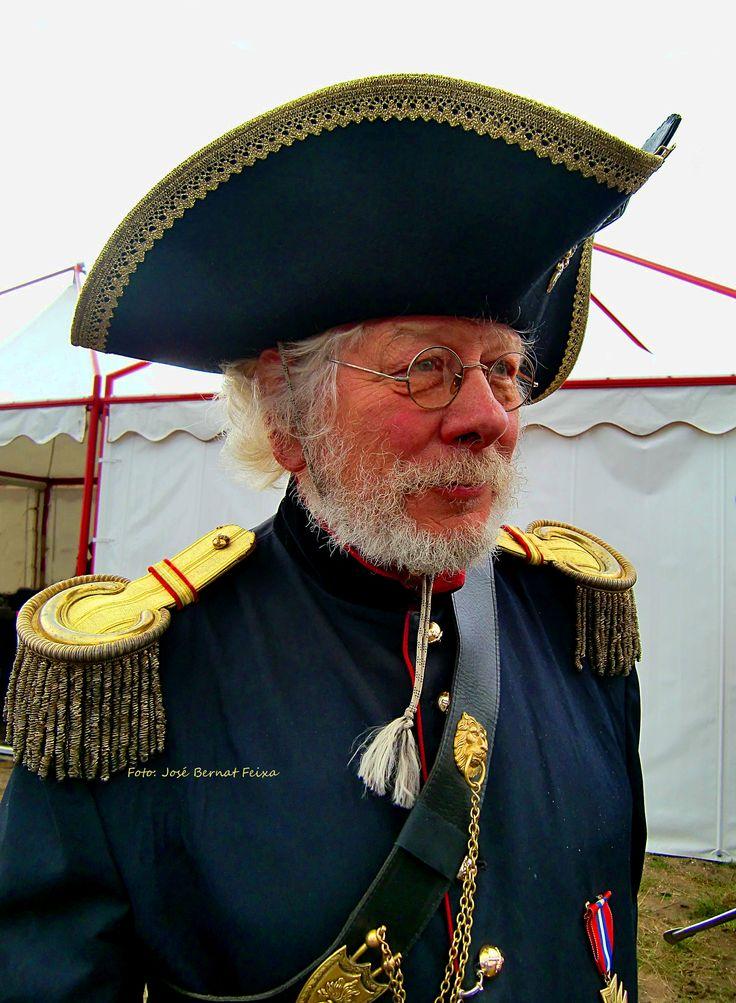 Manoeuvres d'Austerlitz, Zeist (10-10-2009)