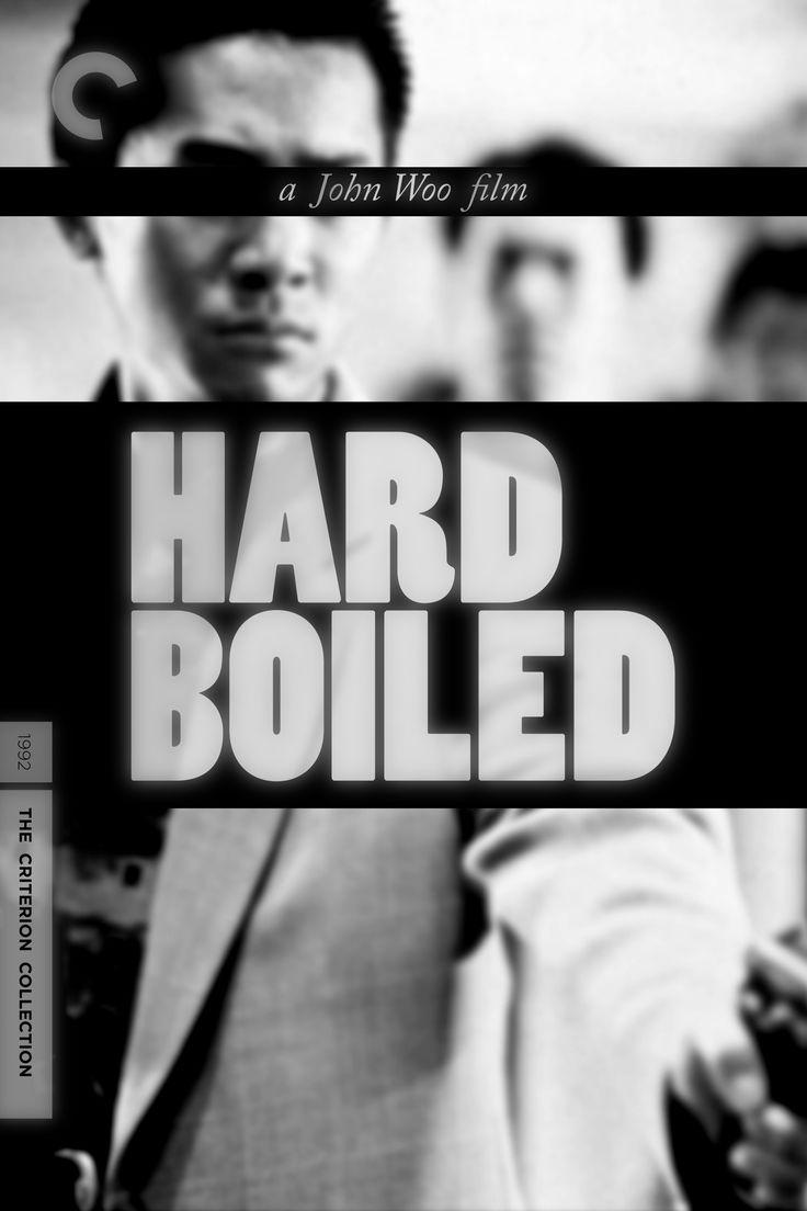 Hard Boiled (1992, John Woo)