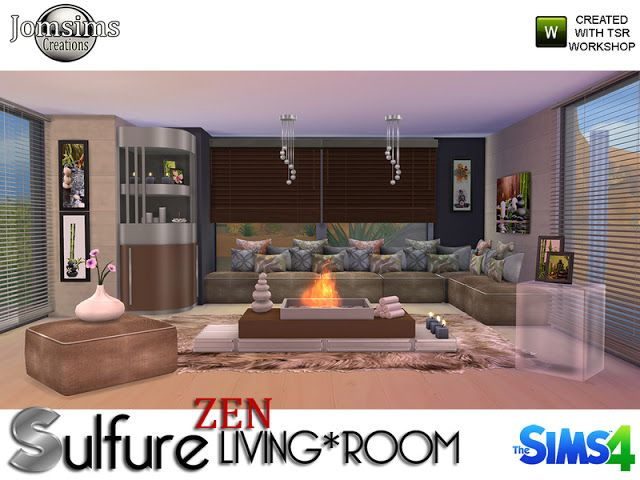 8 Best Sims 4 Room Ideas Images On Pinterest