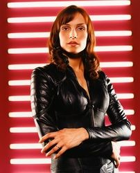 Famke Janssen as Jean Grey: The Wolverine and X-Men Movies