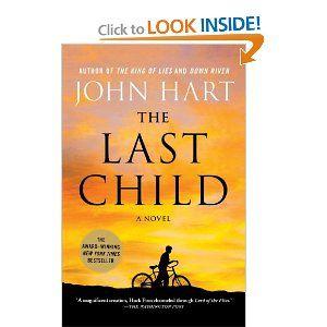 the last child john hart pdf