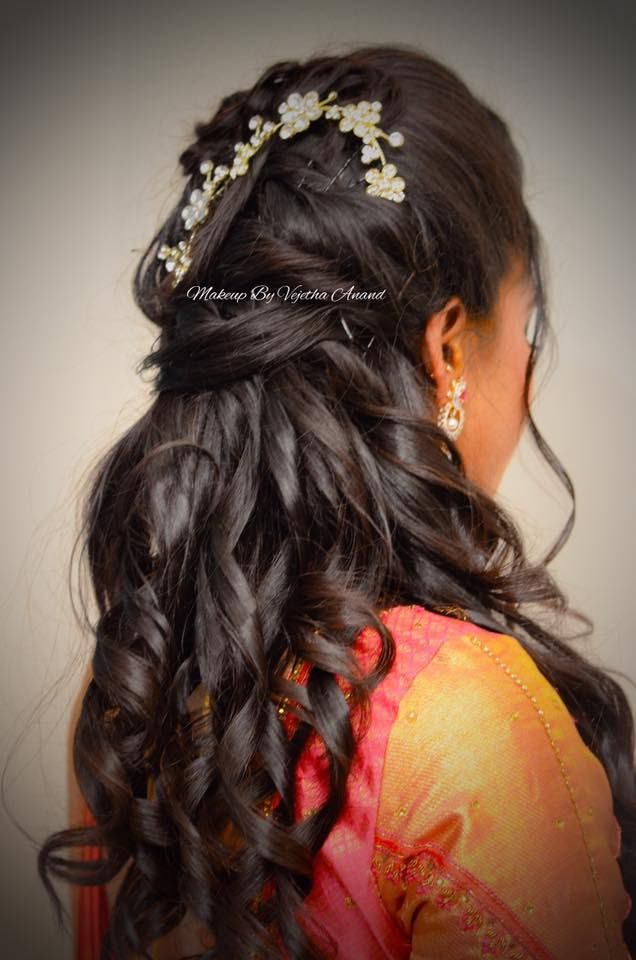 indian hair style photos 348 best images about wedding hairstyles indian by 9159