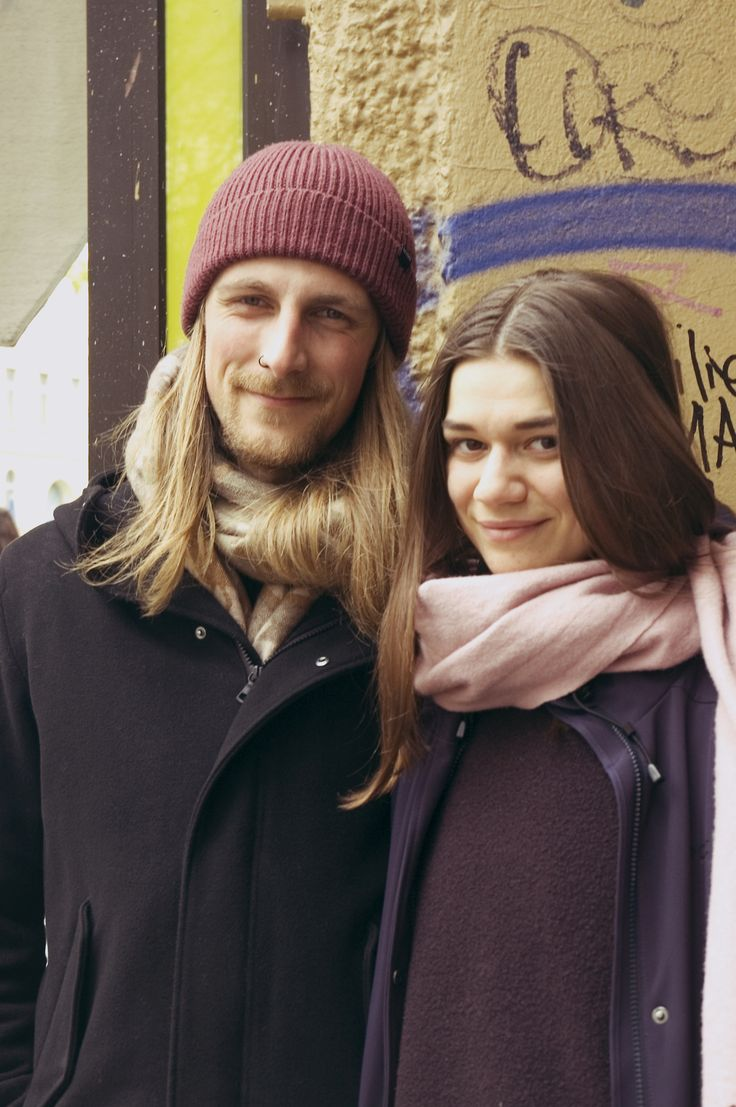 世界のお似合いカップルの「出会い」を大調査!#ベルリン編