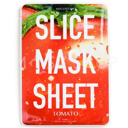 Kocostar Slice Mask Sheet Tomato