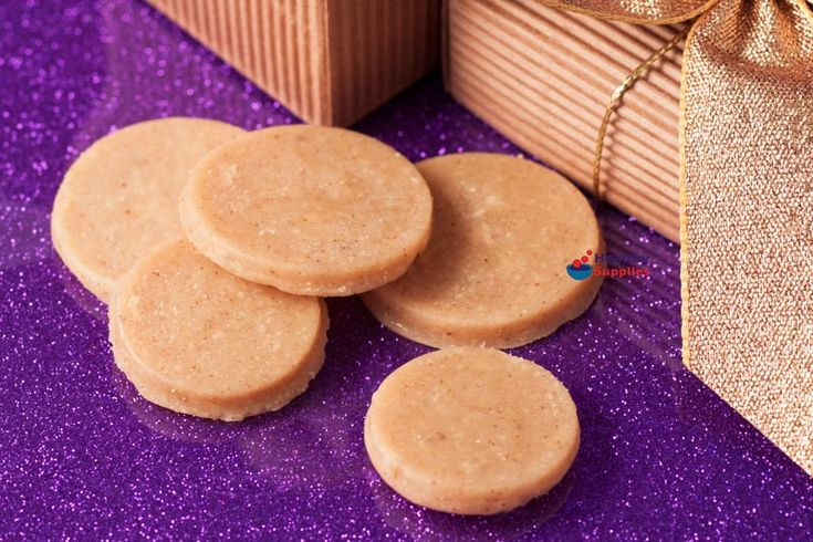 Spiced White Chocolate - Recipe - HealthySupplies.co.uk. Buy Online.