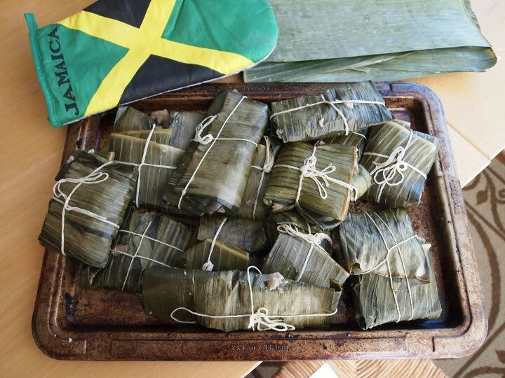 Dunkunu (Belizean food)