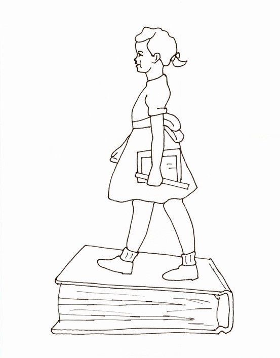 Ruby Bridges Coloring Page Fresh Coloring Sheet for Black