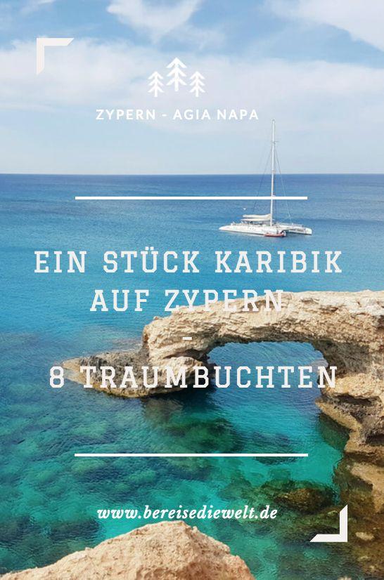 Agia Napa, zu Deutsch der Heilige Wald, ist für mich ab sofort der Ort der traumhaften Meeresbuchten auf Aphrodites Insel Zypern. Kristallklares, azurblaues Wasser, malerische Buchten und atemberaubende Strände erwarten mich.  (scheduled via http://www.tailwindapp.com?utm_source=pinterest&utm_medium=twpin&utm_content=post167619189&utm_campaign=scheduler_attribution)