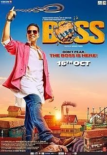 Boss Movie Download Xvid/dvdrip,mp4,avi,3gp HD Free