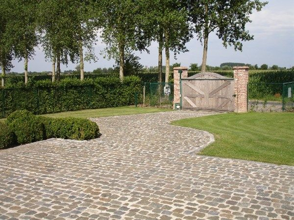 14 best images about tuin terras pulle on pinterest for Tuinaanleg antwerpen