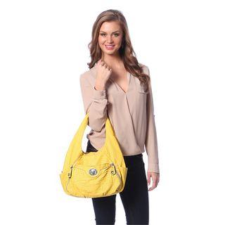 Bueno Yellow Shoulder Bag 76