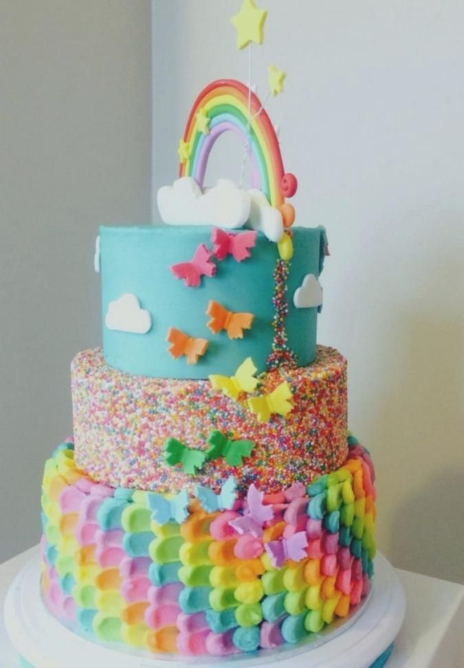 Pleasing Amazing Toddler Birthday Cakes Girls Birthday Cake Ideas Best Birthday Cards Printable Nowaargucafe Filternl