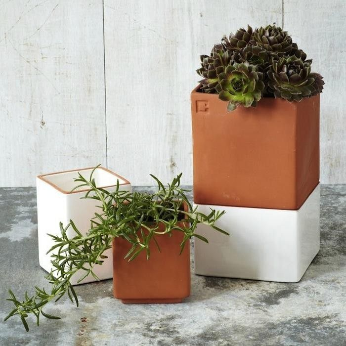 Marvelous 10 Easy Pieces Self Watering Pots And Planters The 25 Best Watering Pots  Ideas On Pinterest Over