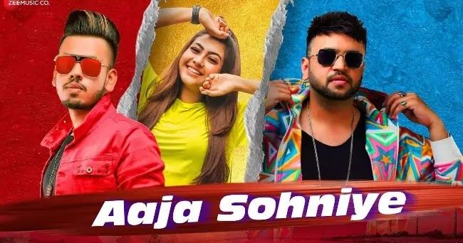 Aaja Sohniye Punjabi Song Lyrics Kshitij Vedi Vaibhav S In 2020 Songs Mp3 Song Mp3 Song Download