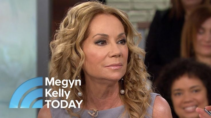 Kathie Lee Gifford Reacts To Death Of Prominent Pastor Billy Graham | Megyn Kelly TODAY - YouTube
