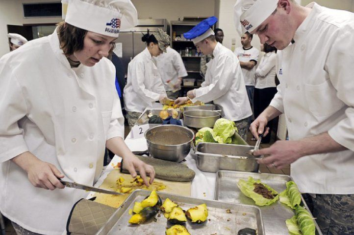 Mutfak Hijyeni ve Mutfakta Gıda Güvenliği Eğitimi - Gıda Müşavirim