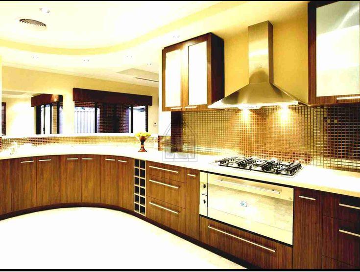12 best Kitchen Interior Designs images on Pinterest   Modern ...