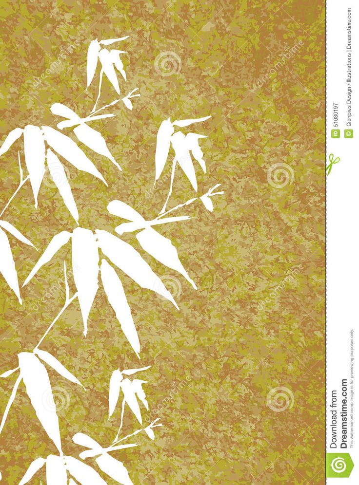 Image result for easy bamboo painting