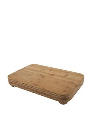Core Bamboo Pro Chef Bamboo Butchers Block