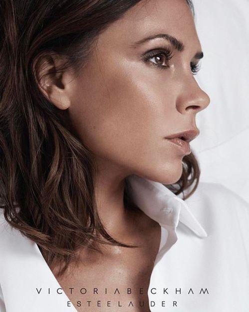 Victoria Beckham x Estée Lauder : la deuxieme collection de maquillage