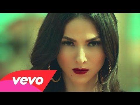 Paty Cantú - Valiente - YouTube