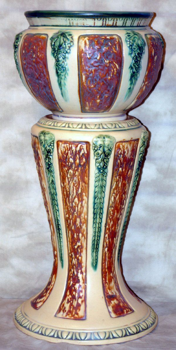 66 Best Images About Beautiful Jardiniere S And Pedestal On Pinterest Herons Ruby Lane And
