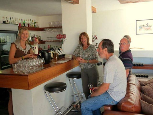 Come and discover the divine wines of Lomond Wine Estate at Farm 215 - nature retreat & fynbos reserve...