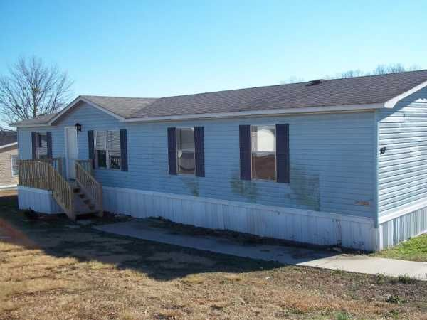 FLEETWOOD Mobile Home For Sale In Austell GA 30168