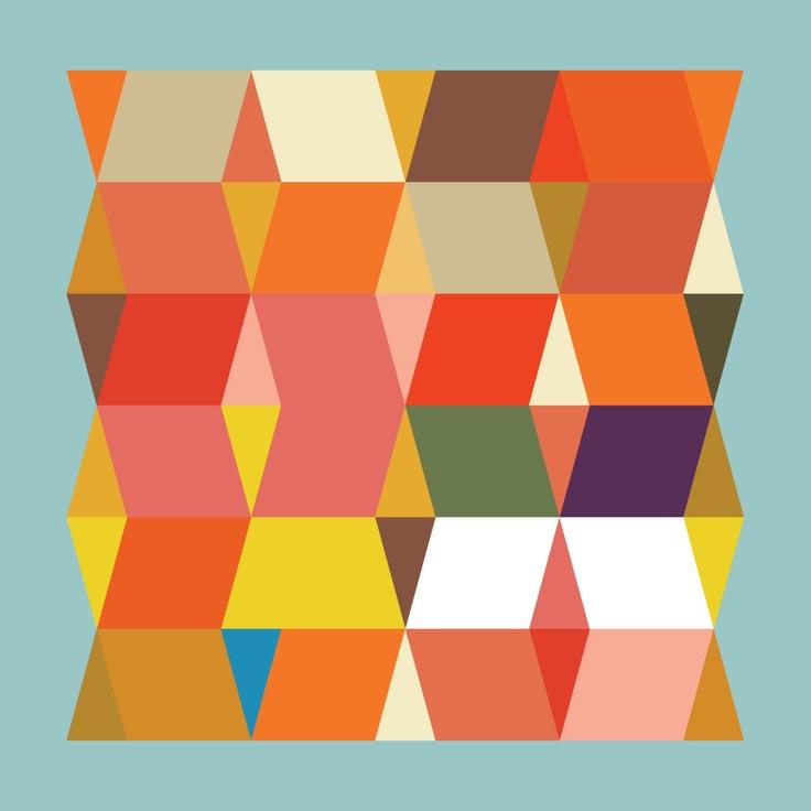 Pillow Talk in Colorvision-Matt Luckhurst